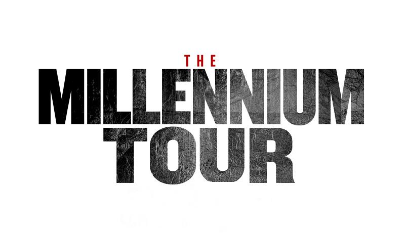 The Millennium Tour Tickets
