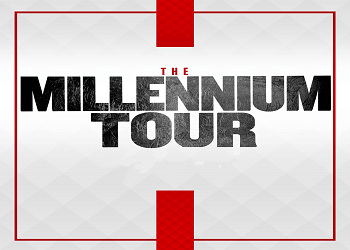 The Millennium Tour