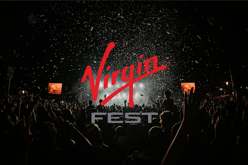 Virgin Fest Tickets 2020