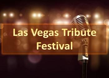 Las Vegas Tribute Festival