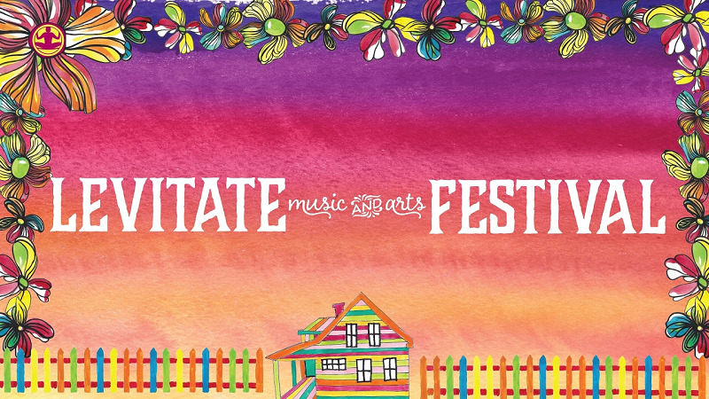 Levitate Music Festival Tickets