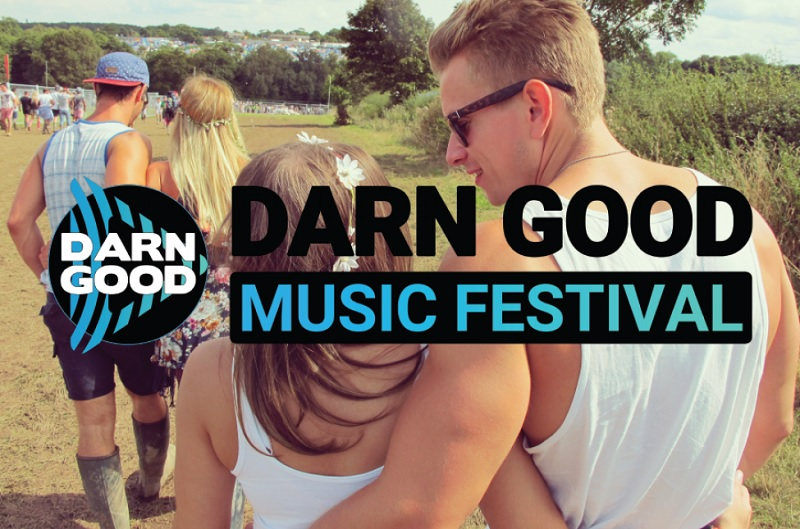 Darn Good Music Festival Tickets
