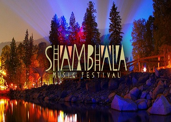 Shambhala Music Festival Tickets
