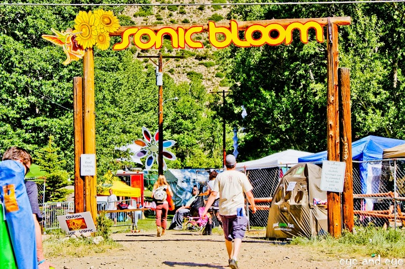 Sonic Bloom Festival Tickets