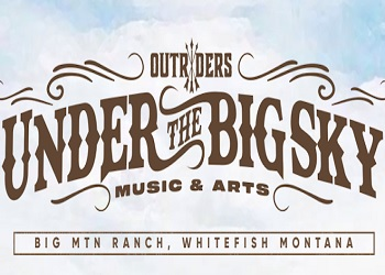 Under The Big Sky Music Festival