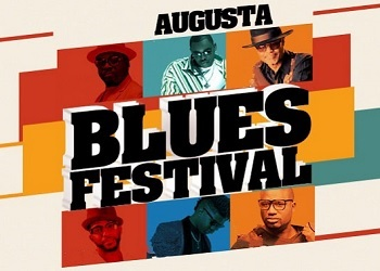 Augusta Blues Festival Tickets