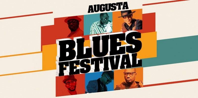 Augusta Blues Festival Tickets 2021