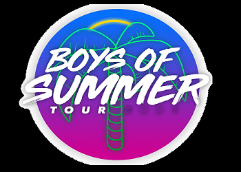 Boys of Summer Tour Tickets Cheap