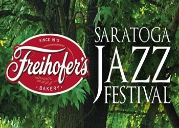 Freihofer's Saratoga Jazz Festival Tickets 2021