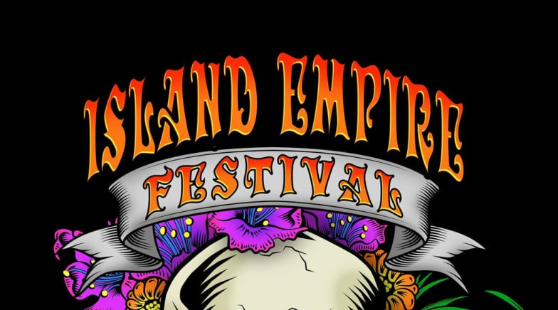 Island Empire Festival Tickets Discount