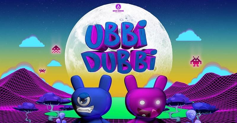 Ubbi Dubbi Festival Tickets 2021