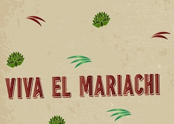 Viva El Mariachi Festival