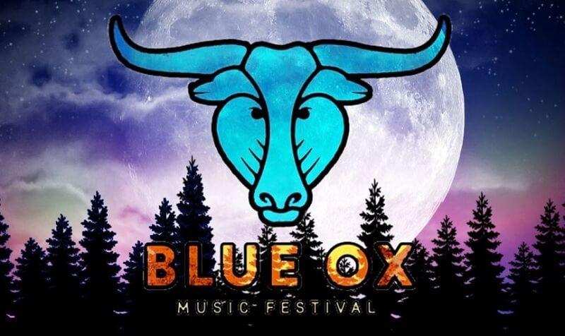 Blue Ox Music Festival Tickets