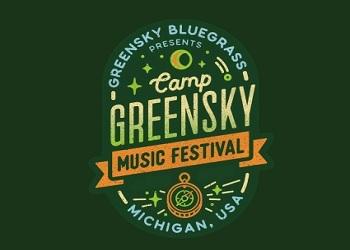 Camp Greensky Music Festival