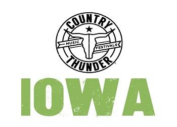 Country Thunder Iowa