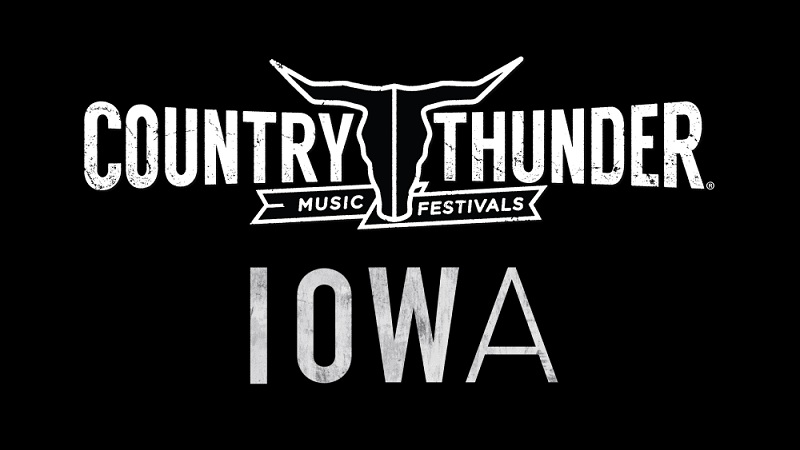 Country Thunder Iowa Tickets