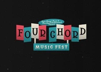 Four Chord Music Festival