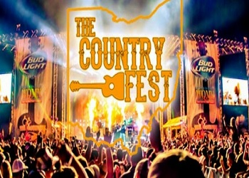 The Country Fest Tickets