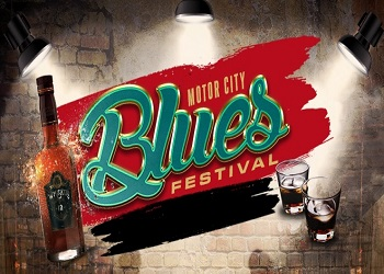 Motor City Blues Festival Tickets