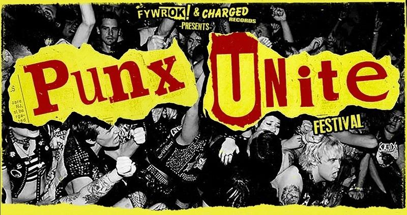 Punx Unite Festival Tickets