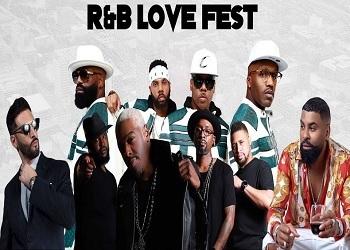 Spring Love R&B Fest Tickets