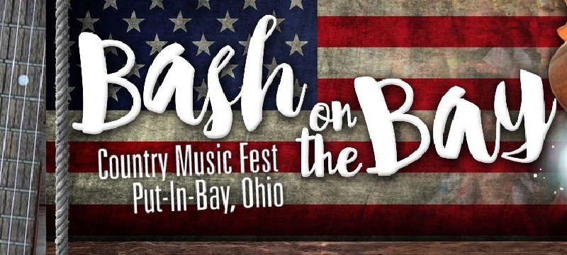 Bash On The Bay Country Music Fest Tickets