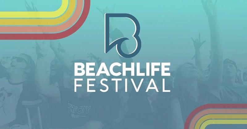 Beachlife Festival Tickets