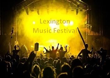 Lexington Music Festival Tickets