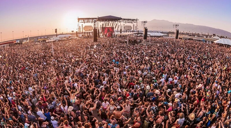 First Day Out Music Festival Tickets