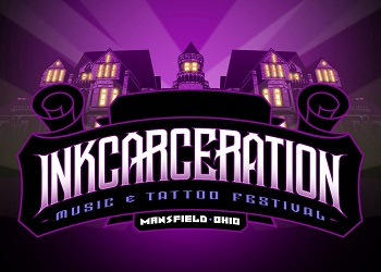 InkCarceration Festival Tickets Cheap