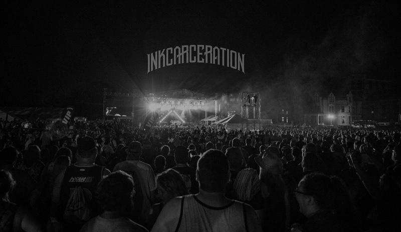 InkCarceration Festival Tickets