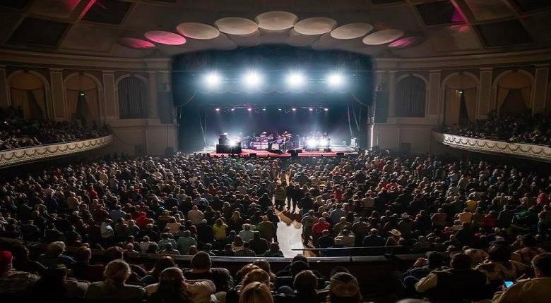 Macon Blues Festival Tickets