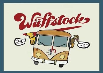 Wuffstock Music Festival Tickets
