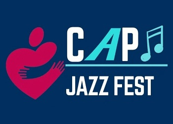 CAP Jazz Festival Tickets