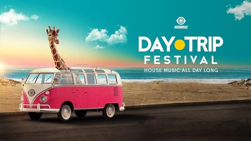 Day Trip LA Fest Tickets