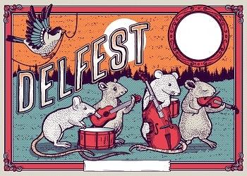 Delfest Tickets Cheap