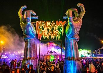 Freaky Deaky Festival Tickets Discount
