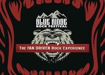 Blue Ridge Rock Festival Tickets