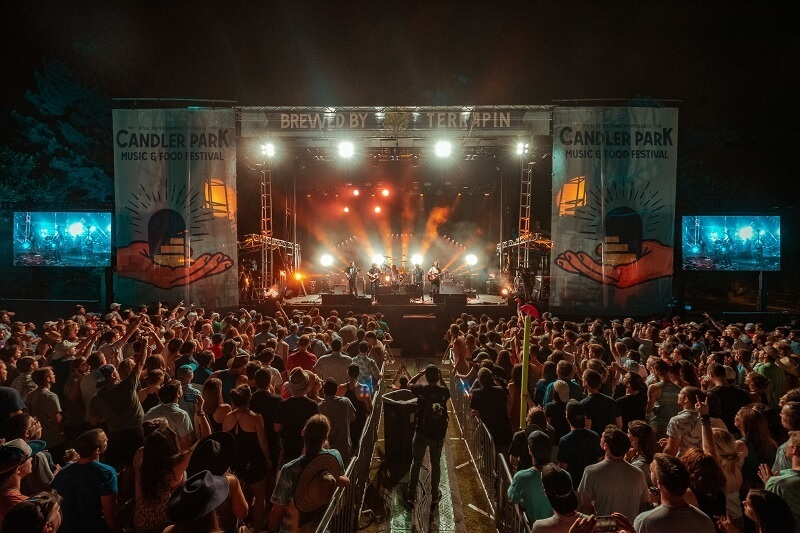Candler Park Music Festival Tickets Discount