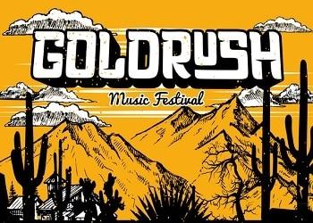 Goldrush Music Festival Tickets