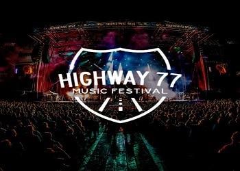 Highway 77 Music Festival Tickets
