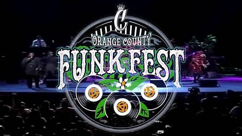 Cheap OC Funk Fest Tickets