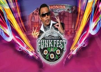 OC Funk Fest Tickets