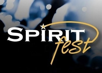 Spiritfest Tickets