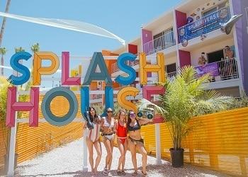 Splash House Tickets