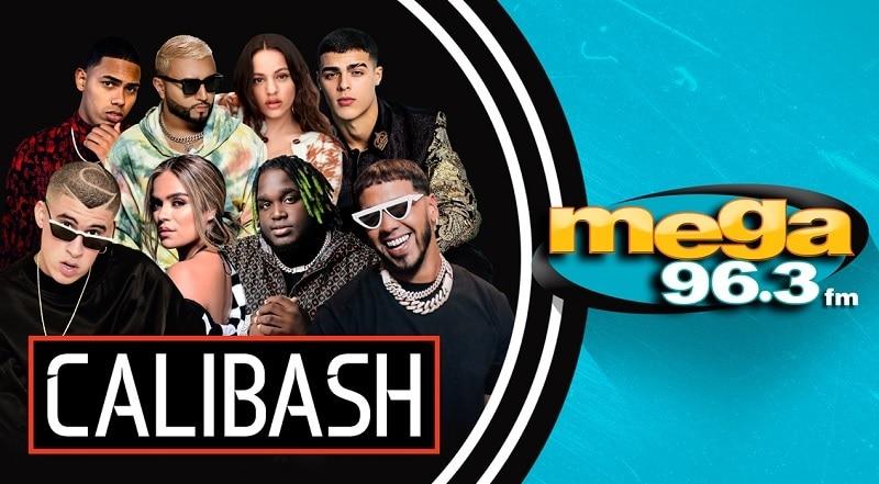 Calibash Tickets Discount