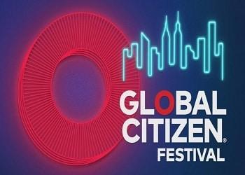 Global Citizen Festival Tickets Cheap