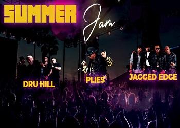 Pensacola Summer Jam Tickets