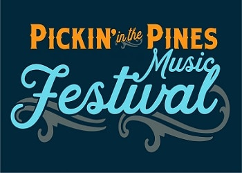 Pickin in the Pines Tickets Promo Code
