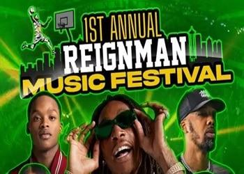 Reignman Music Festival Tickets